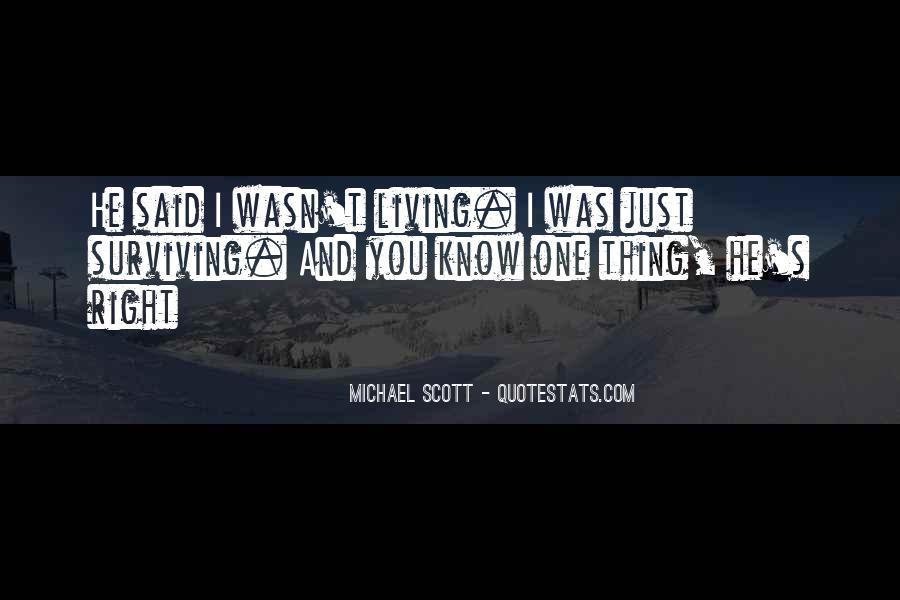 Best Michael Scott That's What She Said Quotes #947276