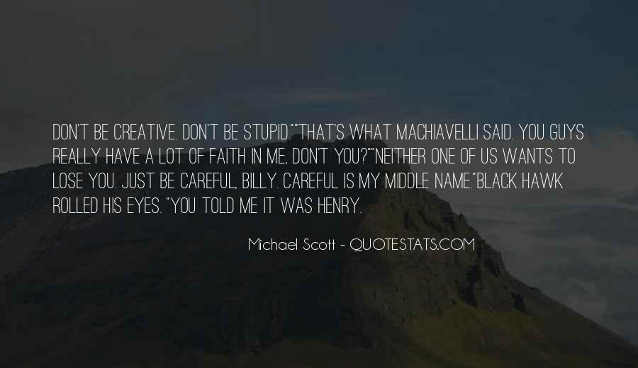 Best Michael Scott That's What She Said Quotes #975752