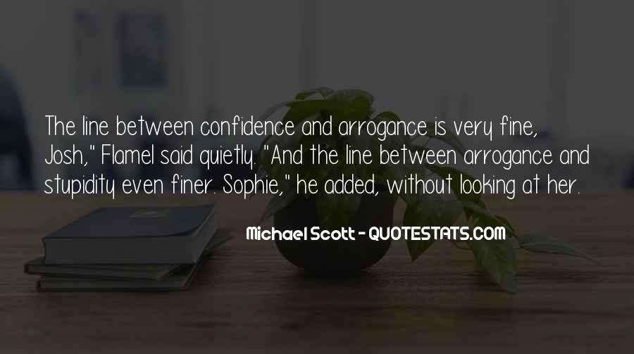 Best Michael Scott That's What She Said Quotes #983586