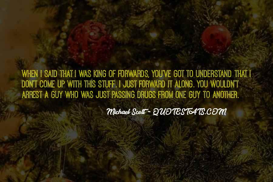 Best Michael Scott That's What She Said Quotes #991757