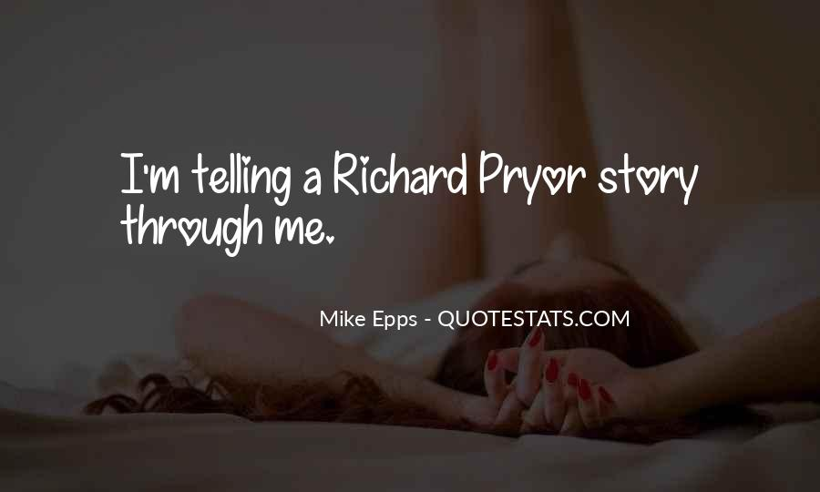 Best Mike Epps Quotes #106847
