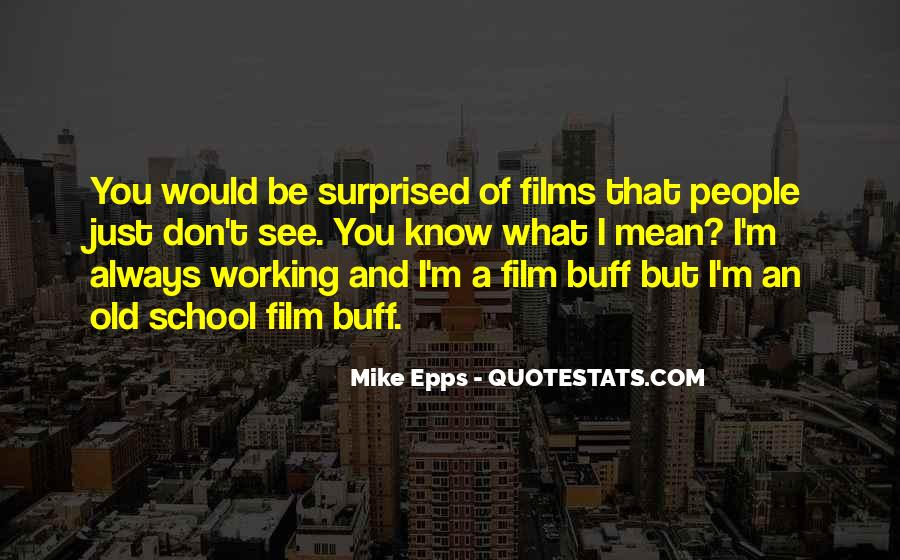 Best Mike Epps Quotes #1185818