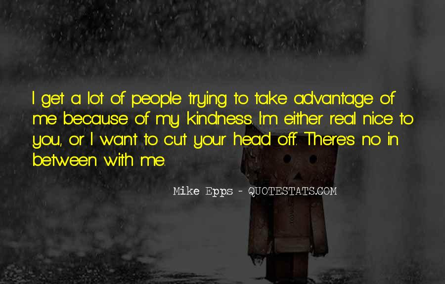 Best Mike Epps Quotes #1265304