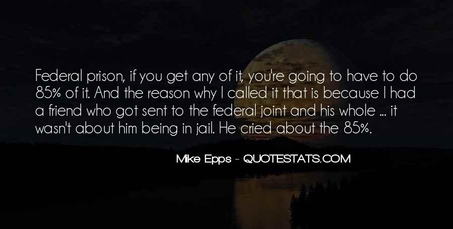 Best Mike Epps Quotes #1502381