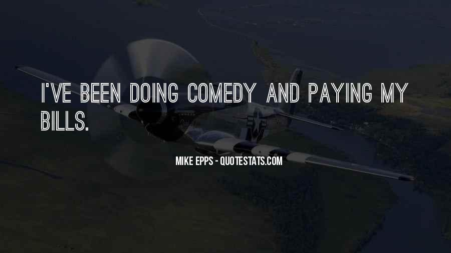 Best Mike Epps Quotes #699655