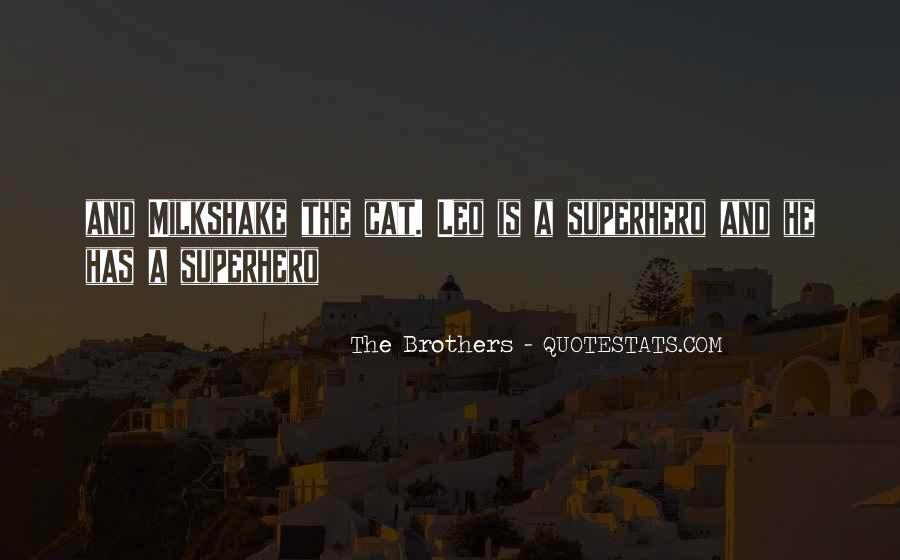 Best Milkshake Quotes #1392725