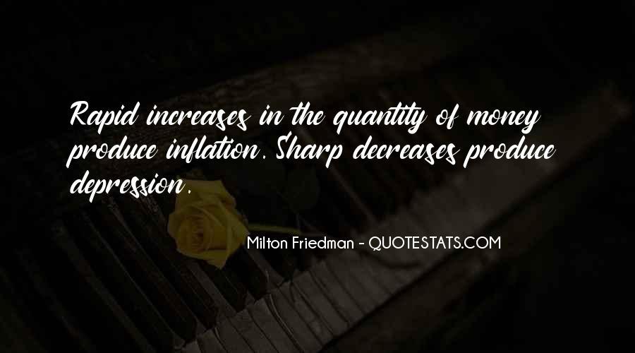 Best Milton Friedman Quotes #107874