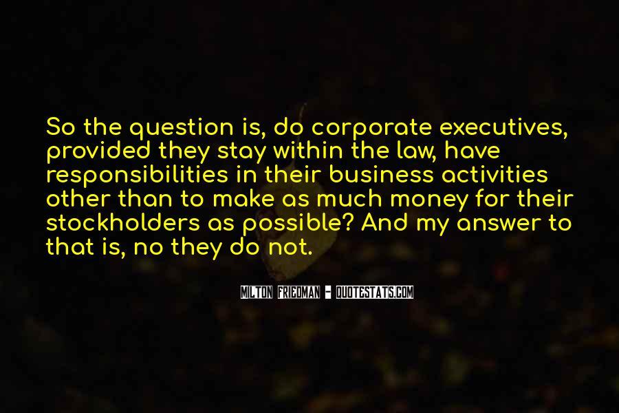 Best Milton Friedman Quotes #134019