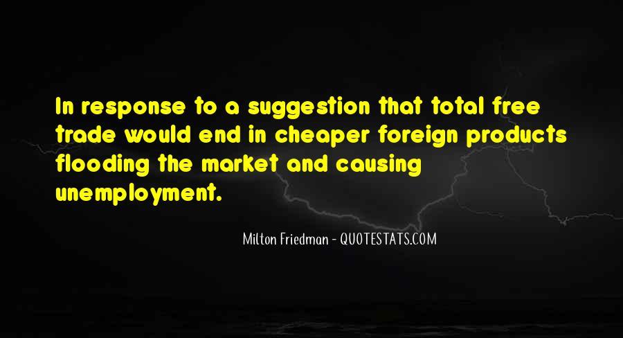 Best Milton Friedman Quotes #137399