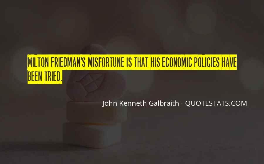 Best Milton Friedman Quotes #22665