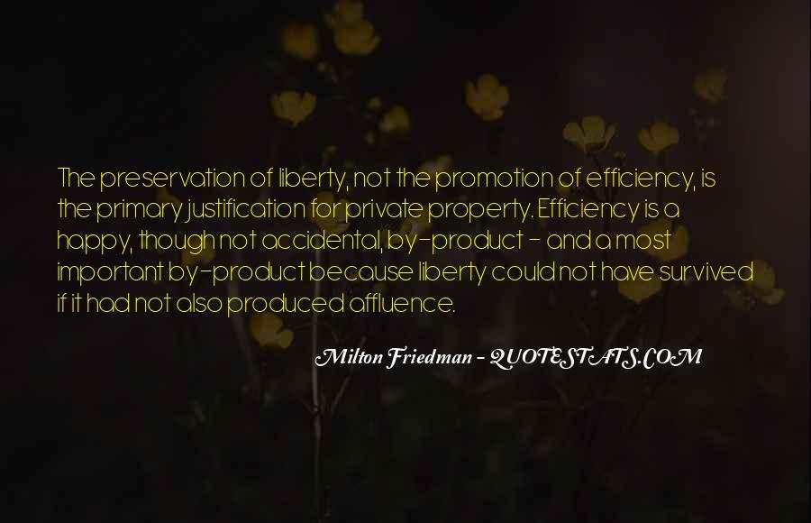 Best Milton Friedman Quotes #34721