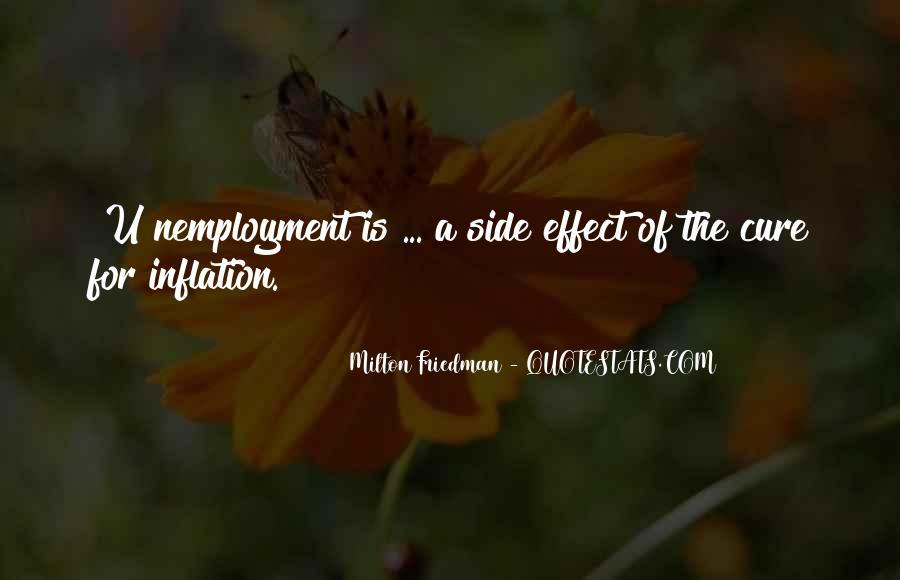 Best Milton Friedman Quotes #40620