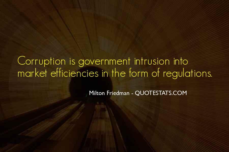 Best Milton Friedman Quotes #48305