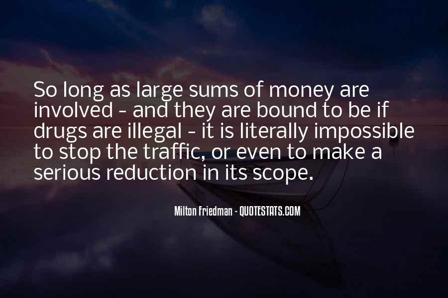 Best Milton Friedman Quotes #5188