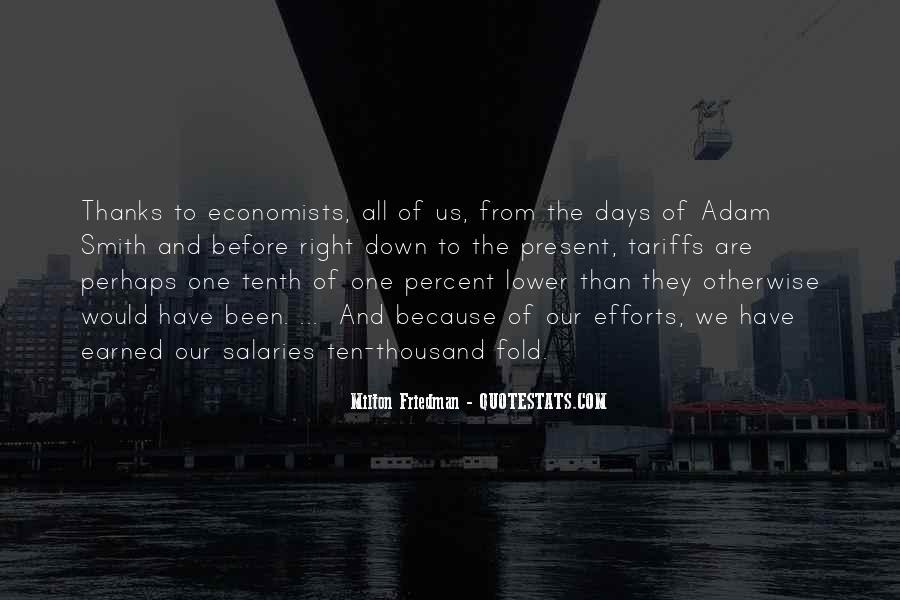Best Milton Friedman Quotes #71824