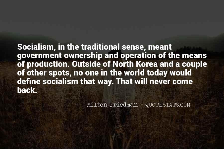 Best Milton Friedman Quotes #86418