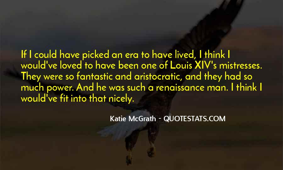 Best Mistresses Quotes #699929