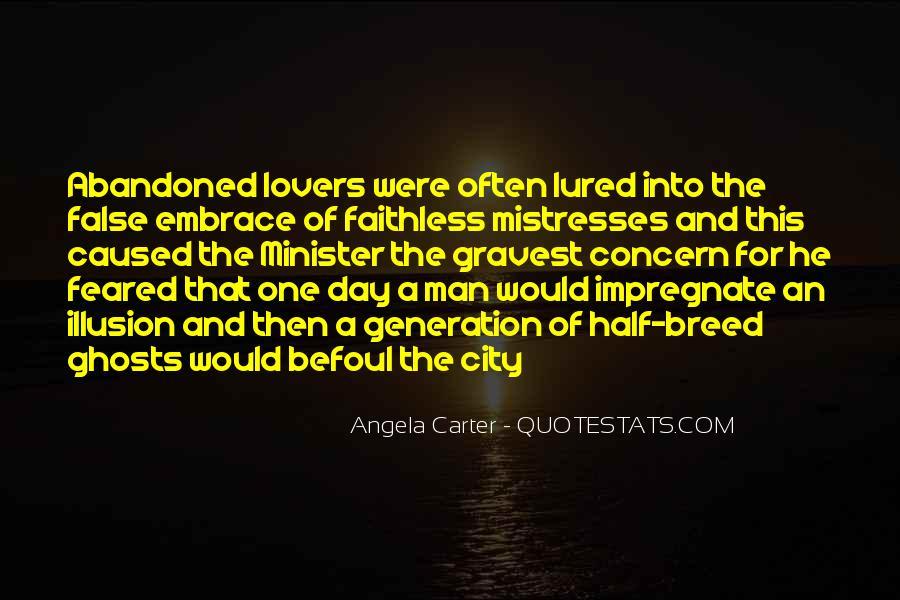 Best Mistresses Quotes #879105