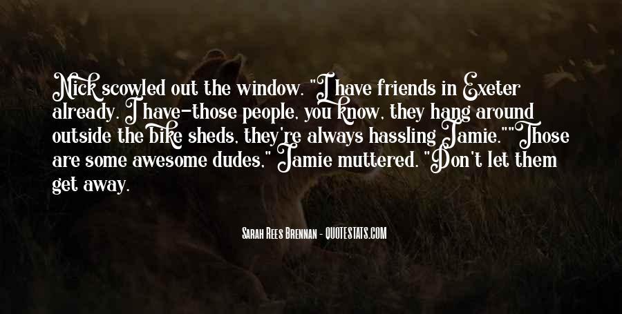 Best Mlia Quotes #694082