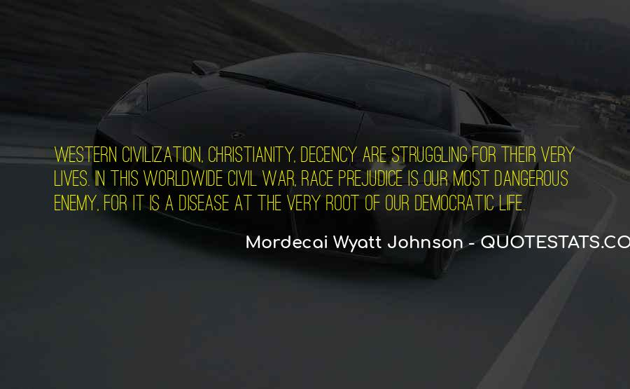 Best Mordecai Quotes #117717