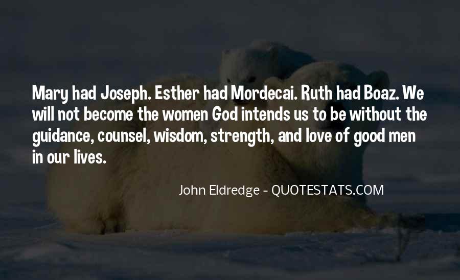 Best Mordecai Quotes #144926