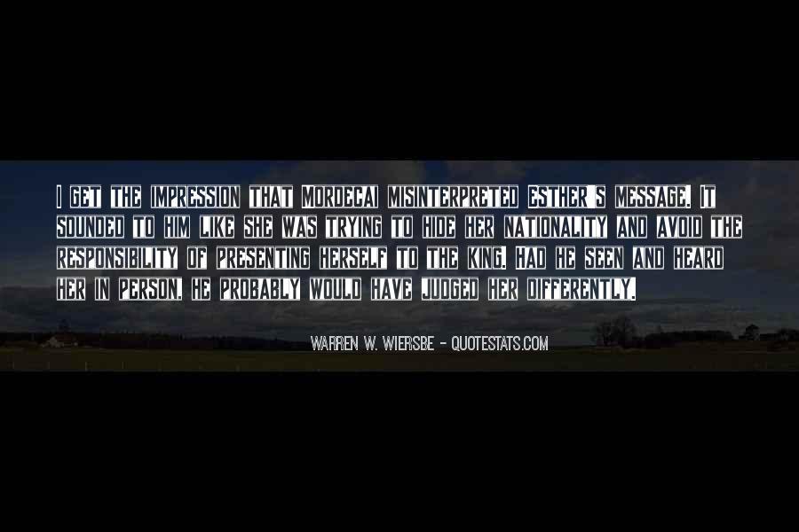 Best Mordecai Quotes #158258