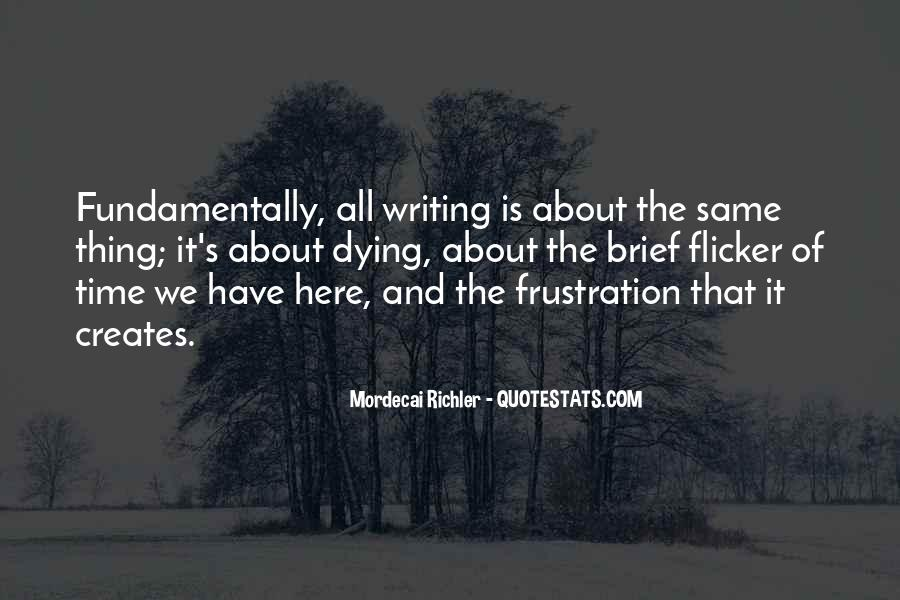 Best Mordecai Quotes #20936