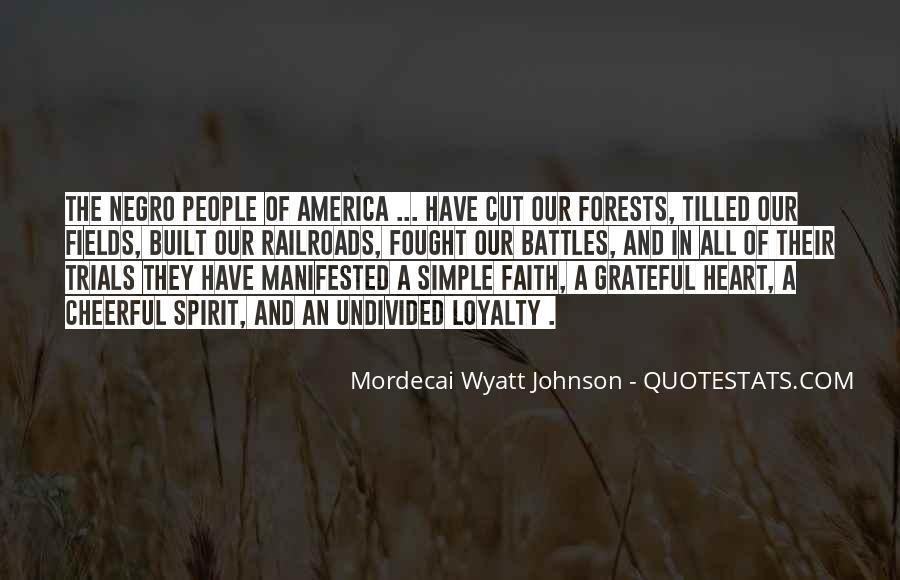 Best Mordecai Quotes #223980