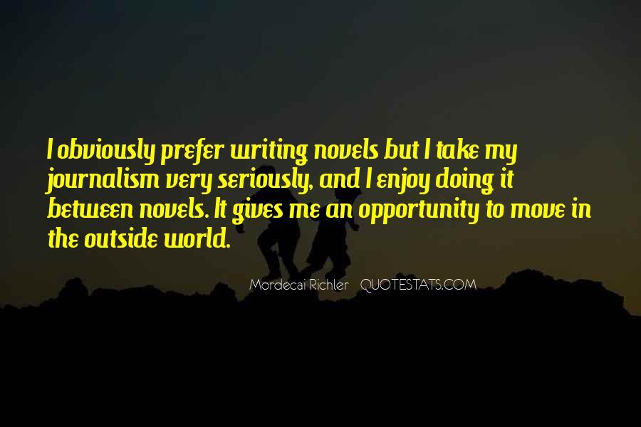 Best Mordecai Quotes #241827