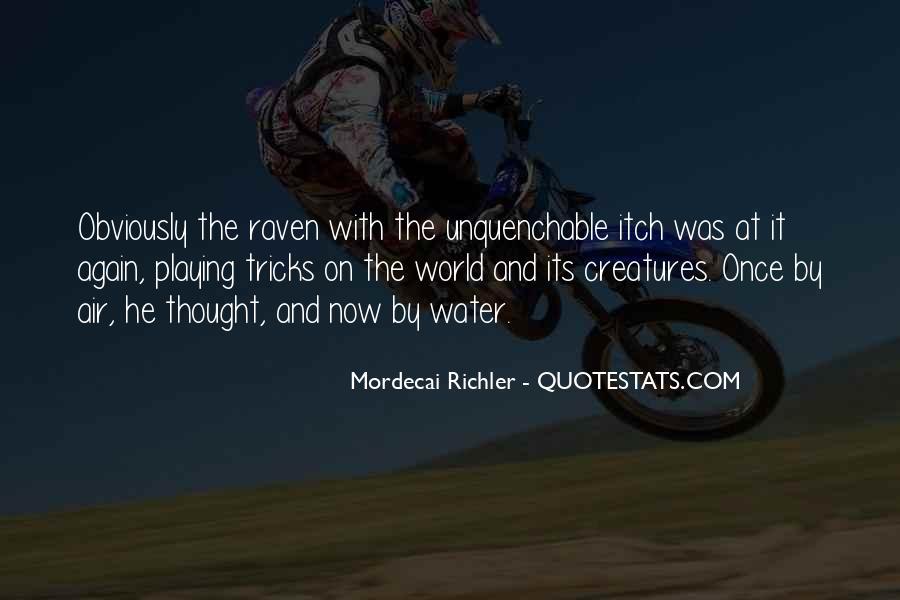 Best Mordecai Quotes #515740