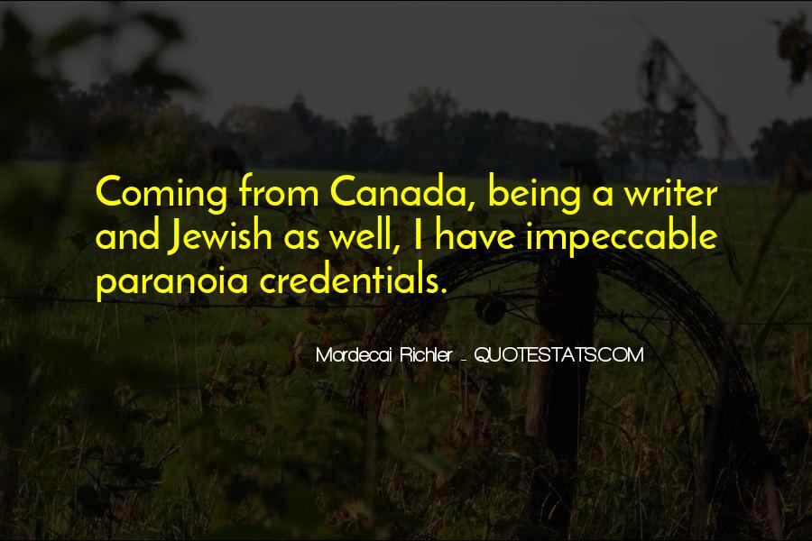 Best Mordecai Quotes #53483