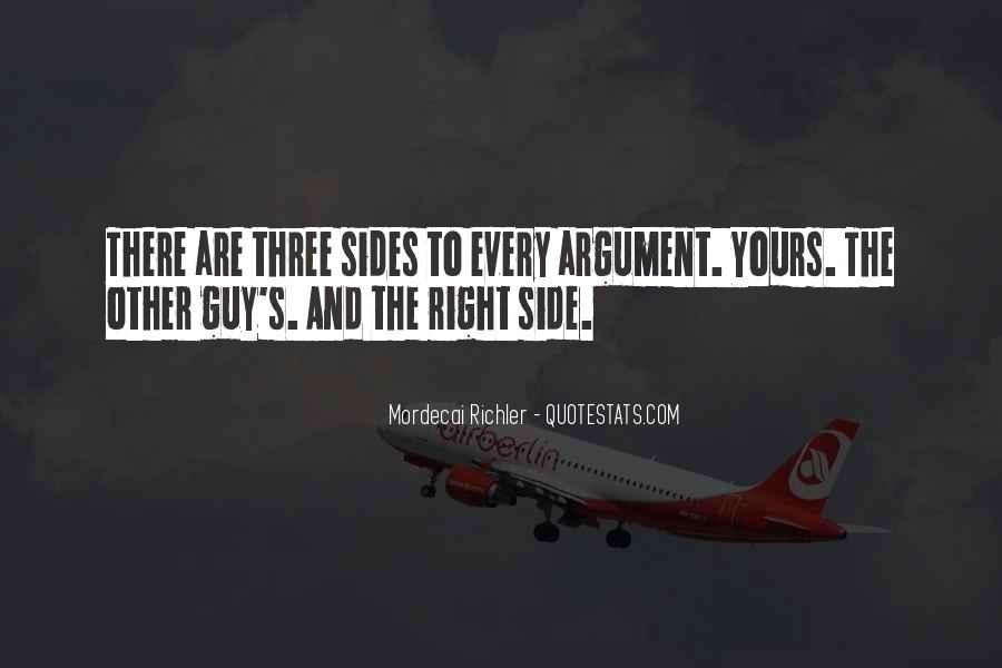 Best Mordecai Quotes #603992