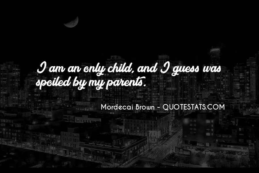 Best Mordecai Quotes #65692