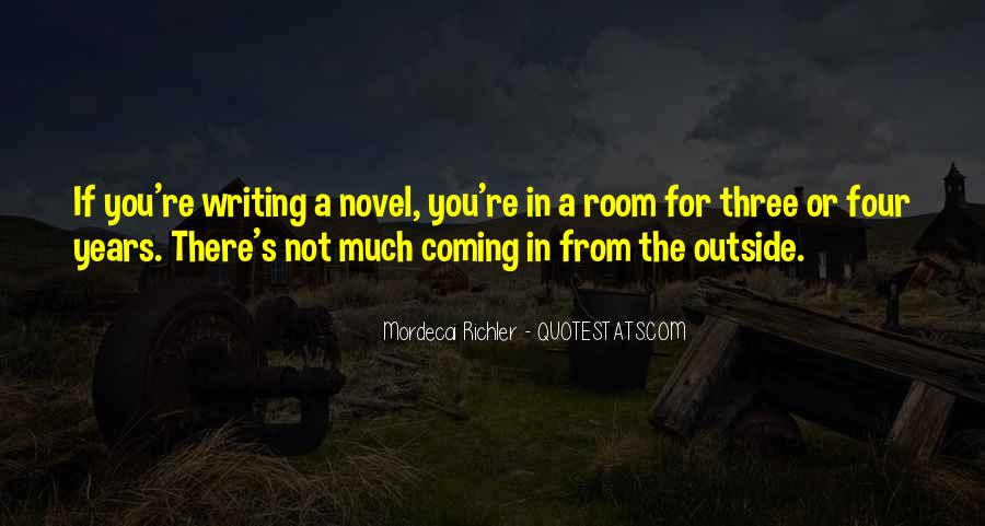Best Mordecai Quotes #692481