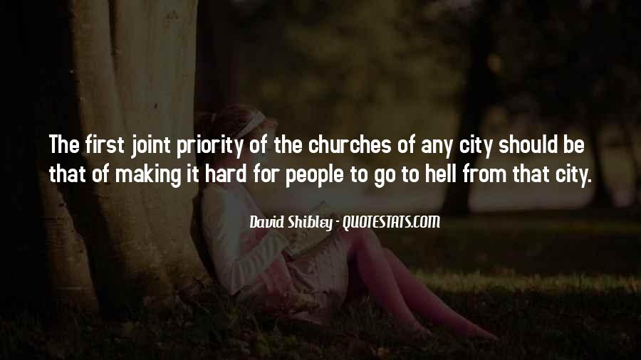 Quotes About Making Someone A Priority #505488