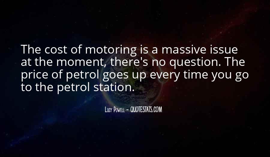Best Motoring Quotes #1568778