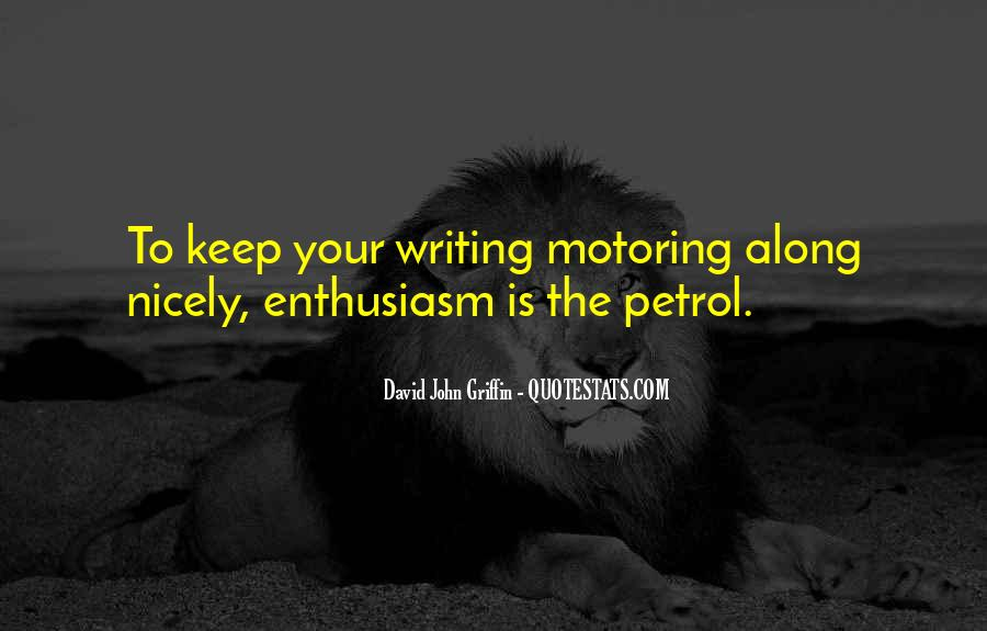 Best Motoring Quotes #413621
