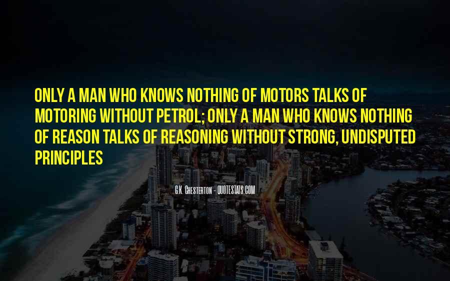 Best Motoring Quotes #690387