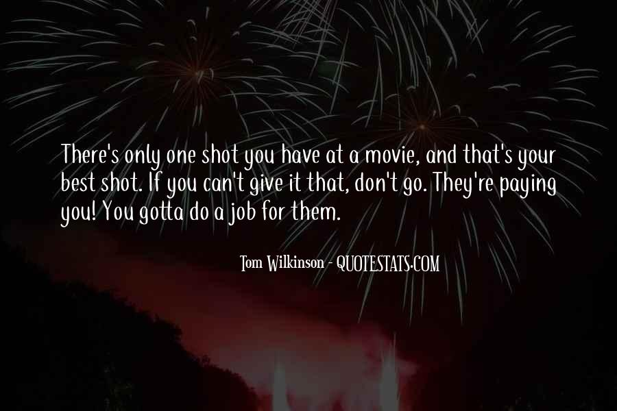 Best Movie For Quotes #1268001