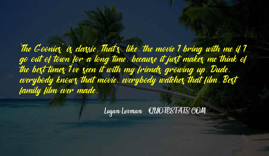 Best Movie For Quotes #1306230