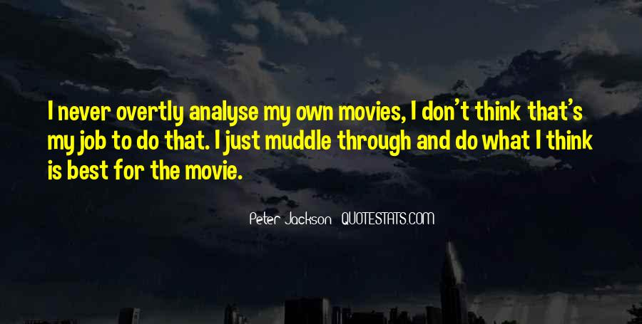 Best Movie For Quotes #1437794