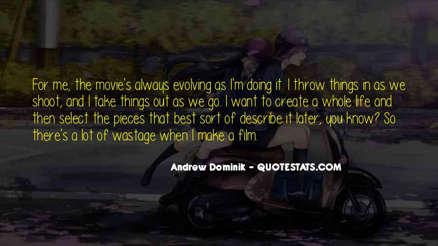 Best Movie For Quotes #1794126