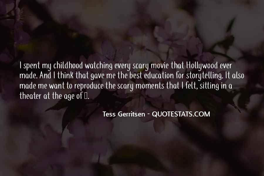 Best Movie For Quotes #365679