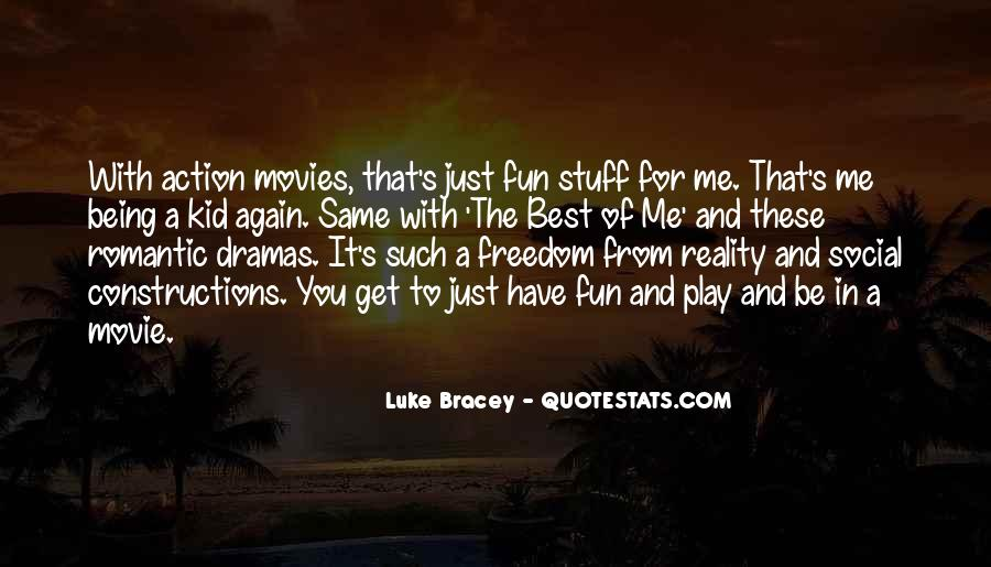 Best Movie For Quotes #427381
