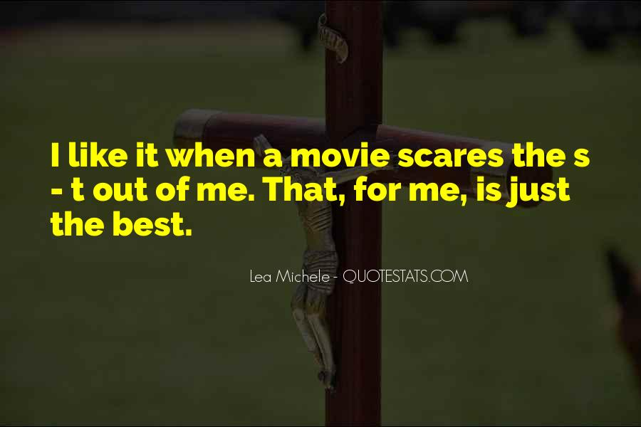 Best Movie For Quotes #520336