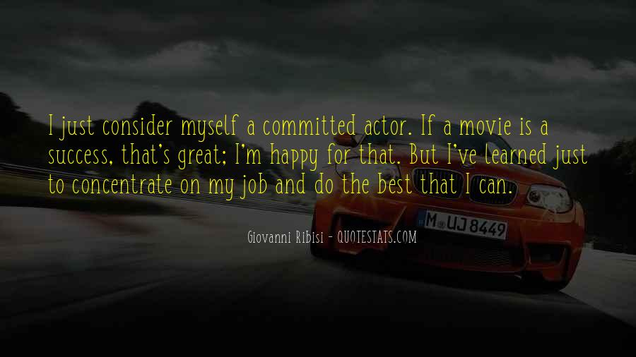 Best Movie For Quotes #612252
