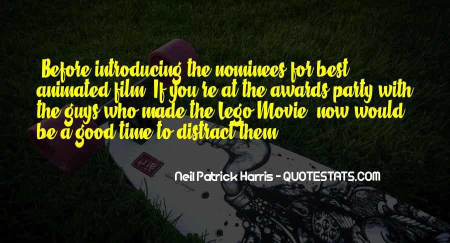 Best Movie For Quotes #851808