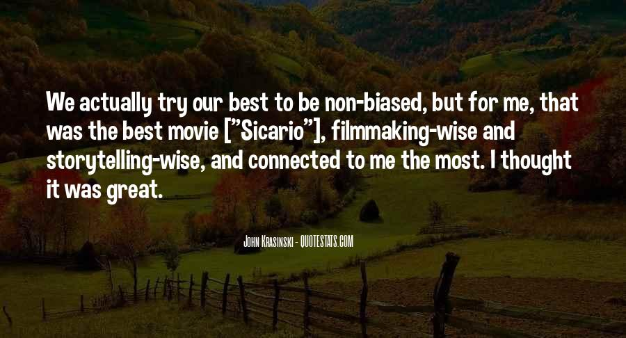 Best Movie For Quotes #901667