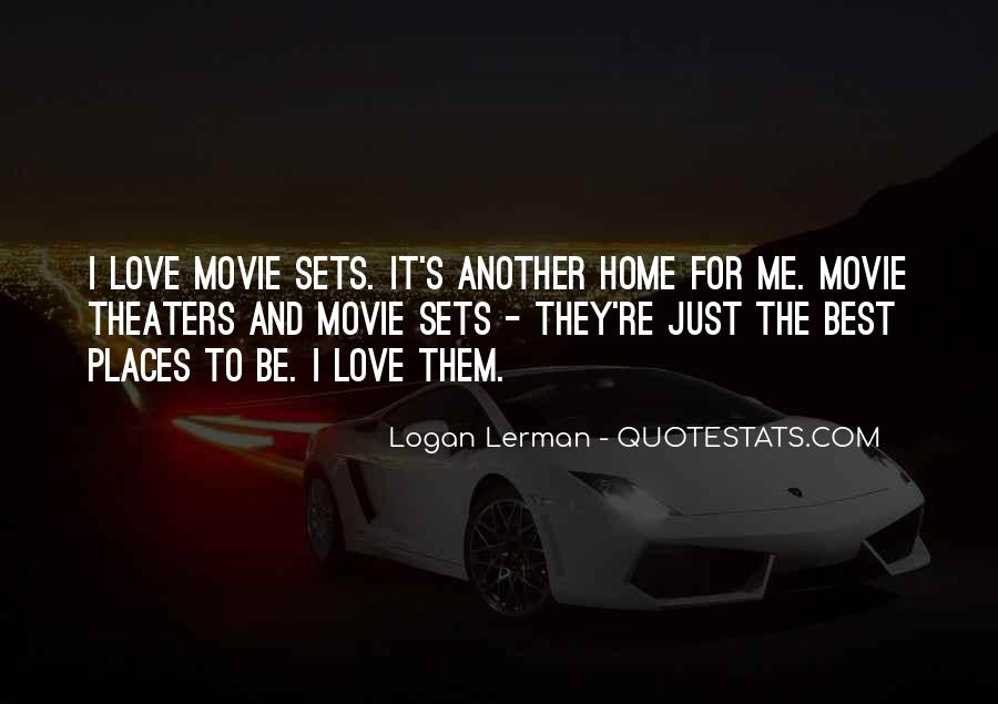 Best Movie For Quotes #919485