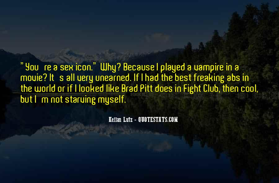 Best Movie Quotes #325515